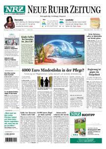 NRZ Neue Ruhr Zeitung Essen-Postausgabe - 29. Januar 2019