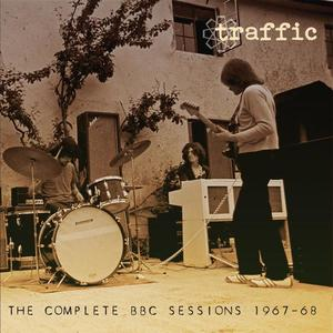 Traffic - The Complete BBC Sessions 1967-68 (2019)