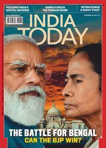 India Today - November 30, 2020