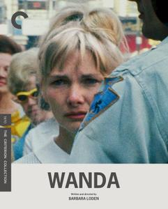 Wanda (1970) + Extras [The Criterion Collection]