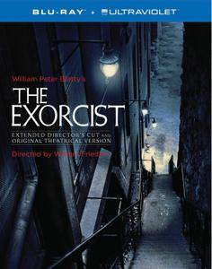 The Exorcist (1973) [Director's Cut]