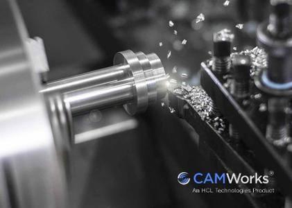 CAMWorks 2018 SP2.0