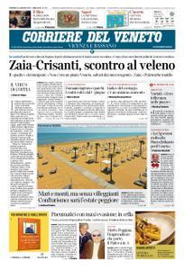 Corriere del Veneto Vicenza e Bassano – 24 maggio 2020