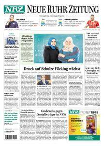 NRZ Neue Ruhr Zeitung Essen-Postausgabe - 27. April 2018