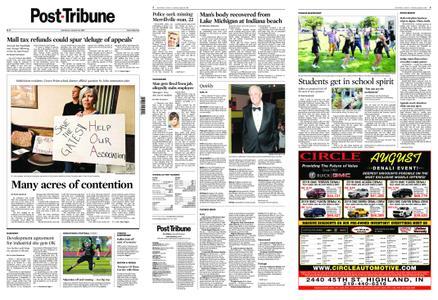 Post-Tribune – August 24, 2019