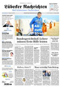 Lübecker Nachrichten Bad Schwartau - 05. April 2019