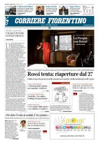 Corriere Fiorentino La Toscana – 14 aprile 2020