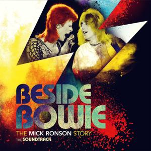 VA - Beside Bowie: The Mick Ronson Story (The Soundtrack) (2018)