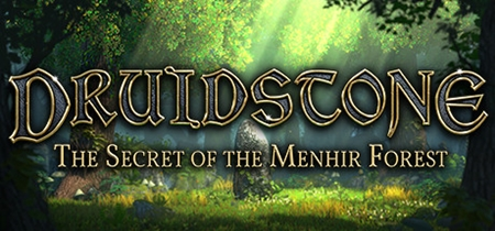 Druidstone: The Secret of the Menhir Forest (2019)