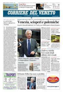 Corriere del Veneto Venezia e Mestre - 27 Aprile 2018