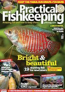 Practical Fishkeeping - October 2016