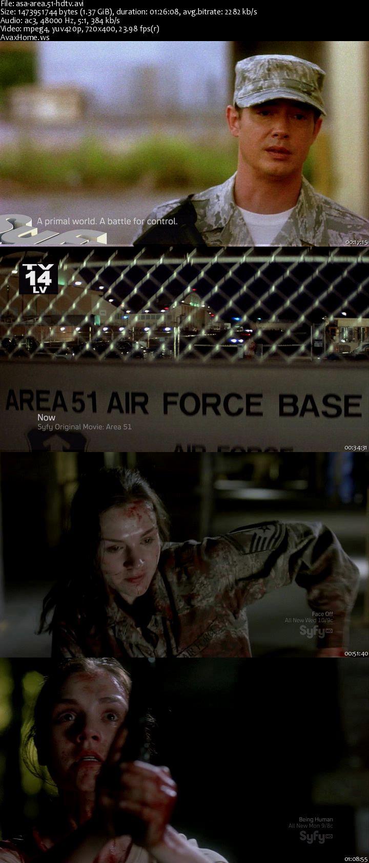 Area 51 (2011)