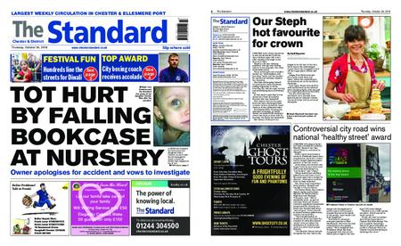 The Standard Chester & District – October 24, 2019