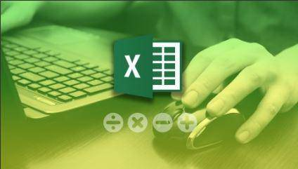 Excel 2016 Course: Learn Maths + Formulas In 1 Hour With CC