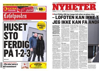 Lofotposten – 16. mars 2019