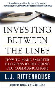 Investing Between the Lines: How to Make Smarter Decisions (repost)