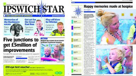 Ipswich Star – September 19, 2017