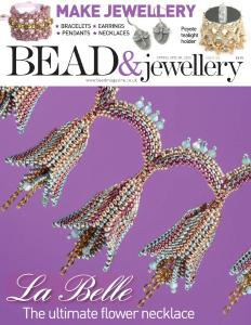 Bead & Jewellery - Spring Special - April 2020