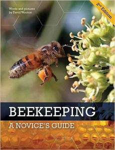 David Wootton - Beekeeping: A Novice's Guide