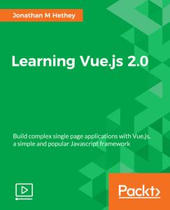 Learning Vue.js 2.0