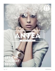 Antea Magazine - diciembre 2017