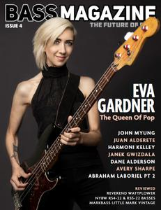 Bass Magazine - Issue 4 2019