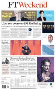 Financial Times USA - April 27, 2019