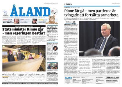 Ålandstidningen – 04 december 2019