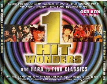1 Hit Wonders And Hard To Find Classics Boxset  (Repost)