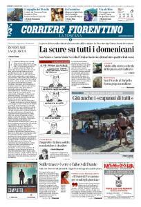 Corriere Fiorentino La Toscana – 07 luglio 2019