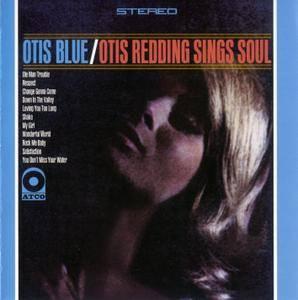 Otis Redding - Otis Blue / Otis Redding Sings Soul (1965) [Analogue Productions, Remastered 2016, Audio Layer] Re-Up