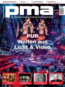 Pma Germany - Nr.1 2019