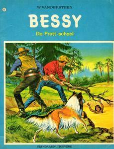 Bessy - 097 - De Pratt-School