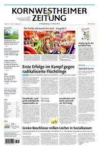 Kornwestheimer Zeitung - 03. Februar 2018