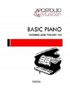Basic Piano Theory And Chords