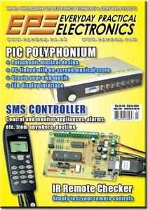 Everyday Practical Electronics - 2007.03