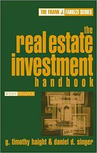 The Real Estate Investment Handbook (Repost)