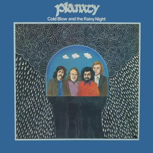 Planxty ‎- Cold Blow And The Rainy Night (1974) UK 1st Pressing - LP/FLAC  In 24bit/96kHz