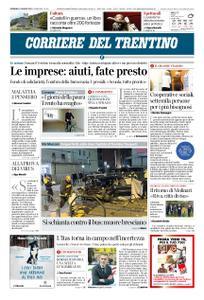Corriere del Trentino – 01 marzo 2020