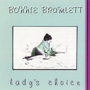 Bonnie Bramlett - Lady's Choice (1976) Remastered 1997