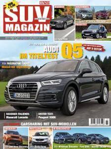 Suv Magazin - Nr.3 2017