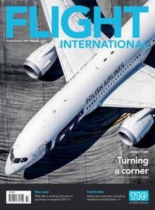 Flight International - 19 November 2019