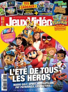 Jeux Vidéo Magazine Junior - Août-Octobre 2021