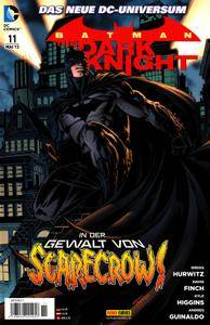 Batman - The Dark Knight 11 Mai 2013