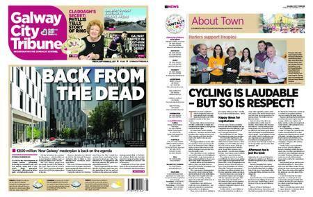 Galway City Tribune – September 22, 2017