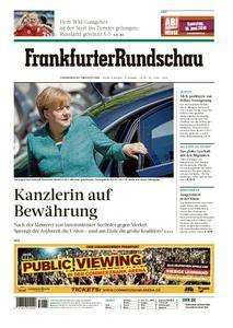 Frankfurter Rundschau Main-Taunus - 15. Juni 2018