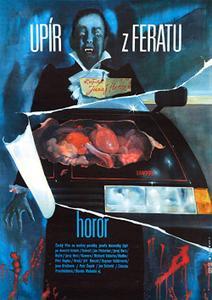 Der Autovampir / Ferat Vampire / Upír z Feratu (1982)