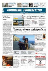 Corriere Fiorentino La Toscana – 09 luglio 2019