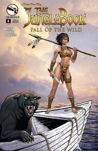 Grimm Fairy Tales Presents Jungle Book Fall Of The Wild 0042015 Digital