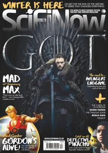SciFiNow - May 2019